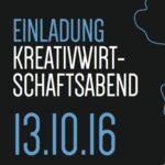 Fokus Kreativwirtschaft 13.10.16 Schlossgalerie Mondsee